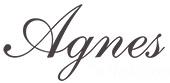 Logo agnes 170