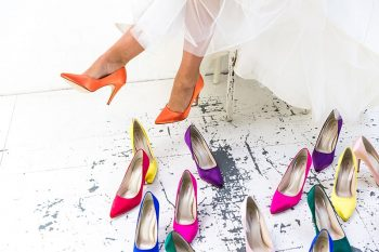 Brautmoden Balz-Elsa-Coloured Shoes 2
