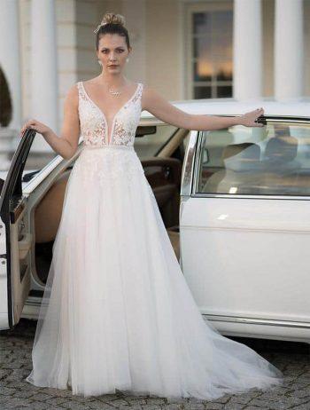 Brautmoden Balz-Renee-1_Brautmode_Lohrengel_Brautkleid_Lignesse