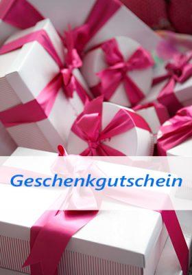 Hut und Brautmoden Balz Image Hutmode Geschenkgutschein